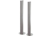 Напольная АС Magnat Needle Alu Tower silver