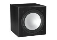 Сабвуфер Monitor Audio Monitor Reference MRW10 Black Oak