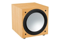 Сабвуфер Monitor Audio Silver series W12 Natural Oak
