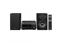 Hi-Fi минисистема Denon DM41 Black